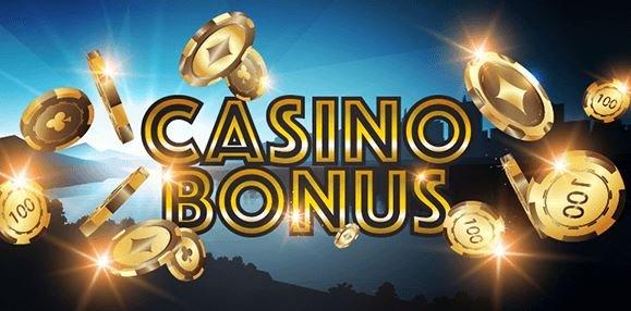 casinobonusar på casino