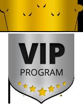 VIP-bonusar i casino utan svensk licens